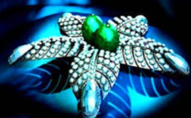 4. Biraz nostalji yapalım. Bir dönemin en romantik dizilerinden birindeydi bu mücevher. Hatta size bir kopya verelim: 'Havin'.