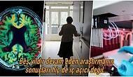 Alzheimer Tedavisi İçin Kullanılan Bazı İlaçların Hastalığı Yavaşlatmada Etkili Olmadığı Ortaya Çıktı