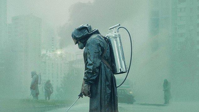 11. Chernobyl dizisindeki hangi karakter gerçekte olmayan kurgu bir karakterdir?