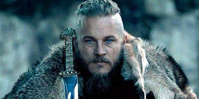13. Vikings dizisinde Ragnar Lothbrok kaçıncı sezonda ölmüştür?