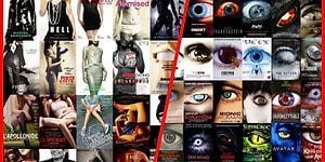 Bi' Daha Karşılaşırsak Kusacağız! Film Afişlerinde Yıllardır Kullanılan Artık Görmekten Bıktığımız Klişeler