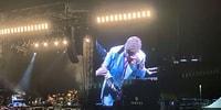 Elton John, Yeni Zelanda'daki Konserini Gözyaşları İçinde Yarıda Bıraktı: 'Şarkı Söyleyemiyorum'