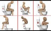 Tuvalete Oturma Şekline Göre Ne Kadar Elitsin?
