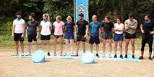 Survivor'da Tarihi Gün! İlk Kez Bir Yarışmacının 3 Gün Sonra Elendiği Survivor'a Kim Veda Etti?