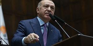 Erdoğan: 'Gezi Olayları Tıpkı Askeri Darbeler Gibi Devleti ve Milleti Hedef Alan Alçak Bir Saldırıdır'