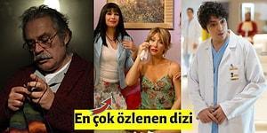 Oyuncular, Özlenenler, Diziler... Vakitlerinin Çoğunu Ekran Başında Geçiren Türk Televizyon Seyircisinin En'leri Belirlendi!