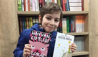 Türkiye'nin Konuştuğu 10 Yaşındaki Atakan: 'Okullarda Önce Felsefe, Sonra Tarih Öğretilmeli'