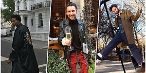 Tarzına Renk Katmak İsteyen Her Erkeğin Mutlaka Takibe Alması Gereken 20 Instagram Profili
