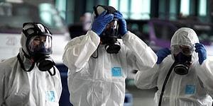 Koronavirüs İran'a da Sıçradı: Teşhis Konulan İki Kişi Hayatını Kaybetti