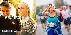 Omurilik Felçlilerine Umut Olmak İçin Elinden Gelen Bir Şey Var; Koşmak! 3 Mayıs'ta Wings for Life World Run'la Birlikte Koşalım mı?