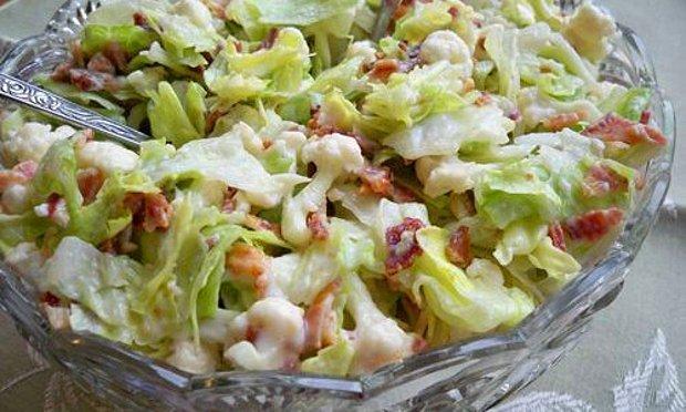 Venüs Salatası