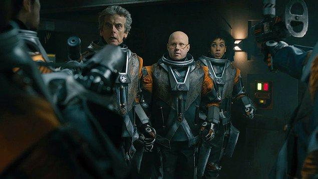8. Doctor Who (2005–)