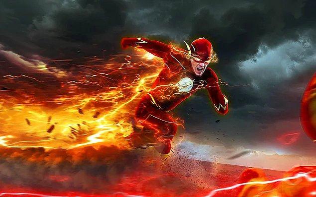 22. The Flash (2014– )