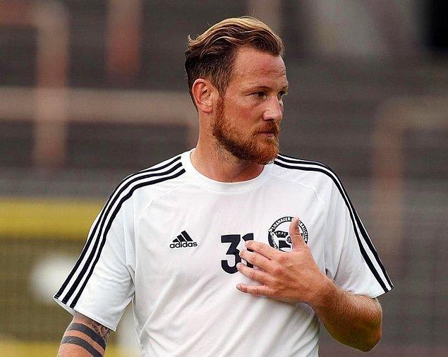 13. Michael Fink / FC Hanau 93