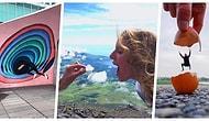 Kullandıkları Çekim Açılarıyla Yarattıkları İllüzyonu Anlamak İçin Beyin Yaktıran Fotoğraflar