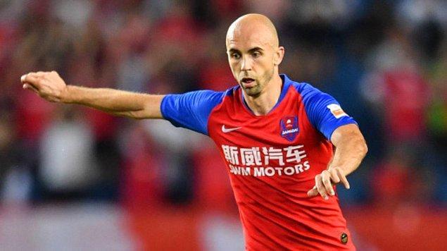 26. Adrian Mierzejewski / Chongqing Dangdai Lifan