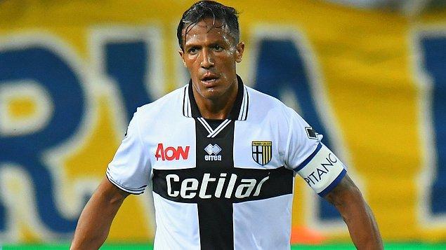 29. Bruno Alves / Parma