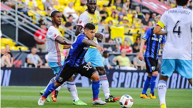 32. Lucas Ontivero / Orlando City B