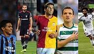 Bir Zamanlar Ülkemizde Forma Giyen Bu Futbolcuların Nerelerde Futbol Oynadıklarını Görünce Çok Şaşıracaksınız!