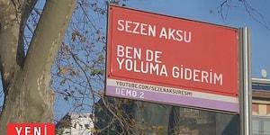 Sezen Aksu - Ben De Yoluma Giderim Şarkı Sözleri