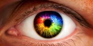 Bu Renk Körlüğü Testinden Geçebilecek misin?