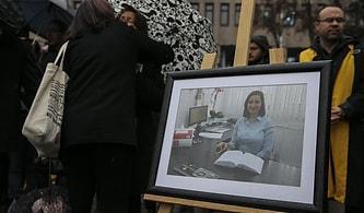 Ceren Damar Cinayeti: Hasan İsmail Hikmet'e Ağırlaştırılmış Müebbet Hapis Cezası Verildi