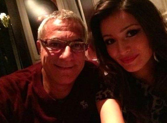 Fenerbahçe'nin eski futbolcusu Önder Turacı ile boşanan 2010 Belçika Güzellik Kraliçesi Ayşe Özdemir ve 2014 yılındaki Miss Turkey finalistlerinden Ayge Buge Gündoğan'la ilişki yaşadı.