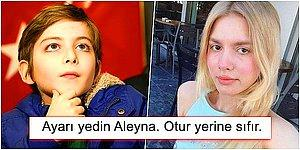 'Aleyna Tilki Dinlemiyorum' Diyen Filozof Atakan, Kendisini Ruh Eşi Seçen Aleyna'yı Hayal Kırıklığına Uğrattı!