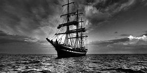 Denizin Ortasında Aniden Kaybolan Mürettebatıyla Çözülemeyen Vakalar Arasında Yerini Almış Hayalet Gemi: Mary Celeste