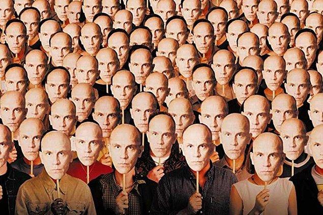 17. Being John Malkovich - Film