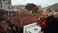 Erdoğan'ın 'Libya'da Birkaç Tane Şehidimiz Var' Açıklaması Gündemde