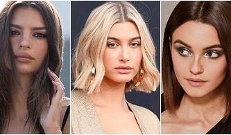Trendler Ne Yöne Giderse Gitsin Çağımızda Modası Asla Geçmeyecek Saç Kesim Modelleri