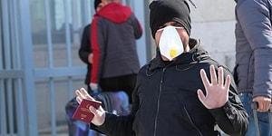 Koronavirüs Nedeniyle İran'a Açılan Sınır Kapıları Kapatıldı, Uçuşlar Durduruldu
