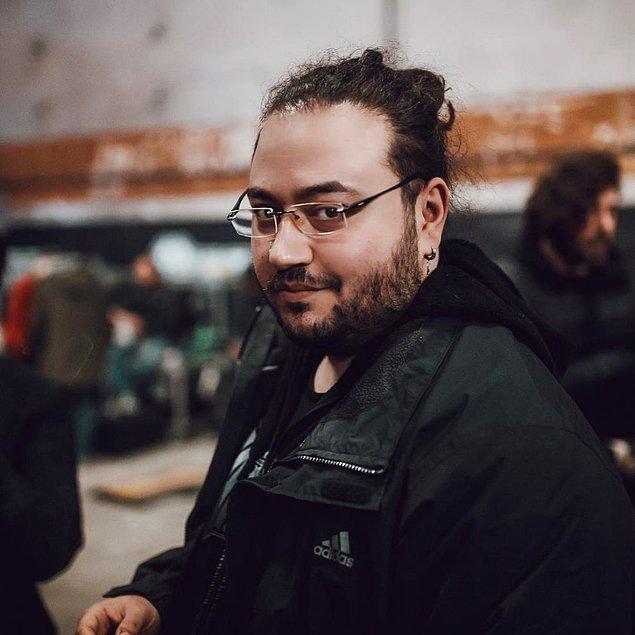 Ahmet Sonuç bizim tanıdığımız adıyla da Jahrein bir Twitch yayıncısı.