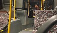 Otobüsteki Montsuz Çocuğa Montunu Çıkarıp Veren İETT Şoförü, İnsanlığa Olan İnancımızı Yeniden Tazeledi