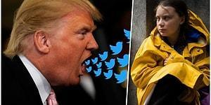 Şimdi Greta Buna Ne Diyecek? İklim Değişikliği Tweetlerinin Çoğunu Gerçek İnsanlar Değil, Bot Hesaplar Atıyormuş