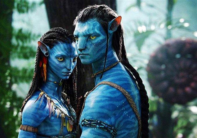 23. Avatar (2009)