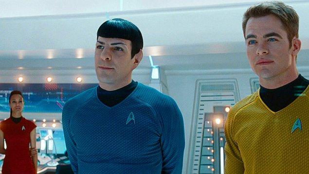 20. Star Trek (2009)