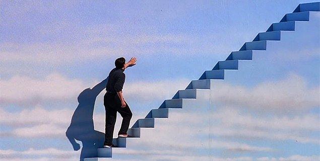 12. Truman Show (1998) The Truman Show