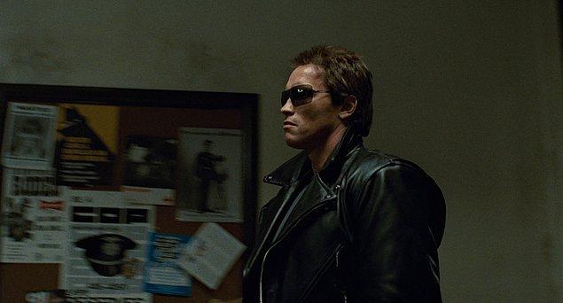14. Yok Edici (1984) The Terminator