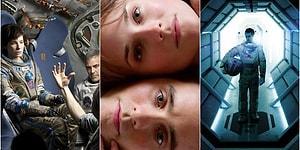 Beyninizde Dipsiz Fırtınalar Yaratıp Ufkunuzu Bin Beş Yüze Katlayacak En İyi Bilim Kurgu Filmleri