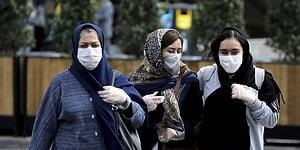 Komşuda Ölü Sayısı 12'ye Yükseldi: Virüs İran'dan Bölge Ülkelerine Sıçradı