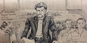 Gezi Parkı Davasının Gerekçeli Kararı Açıklandı: 'Osman Kavala'nın Finanse Ettiğine Dair Delil Yok'