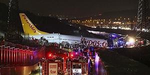 Taksirle Öldürme ve Yaralama Suçlaması Yöneltildi: Pegasus Pilotu Tutuklandı