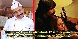 Kimi Çok Eğlenceli Kimi de Bir O Kadar Hüzünlü! Türk Dizilerinden Dilimize Pelesenk Olmuş 21 Efsane Replik