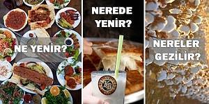 Mide Zafiyeti İçerir: Adana'ya Gidenlerin Mutlaka Yapması Gereken 21 Şey