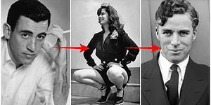 Askerde Olan J.D. Salinger'ı Habersizce Terk Edip Charlie Chaplin'le Evliliğe Yelken Açan Sosyetik Güzel: Oona O'Neill