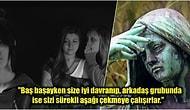 Melek Yüzlü Şeytanlardan Yedikleri Dost Kazıklarını Anlatarak Uyarı Sinyalleri Veren 19 Kişi