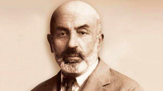 8. Mehmet Akif Ersoy (1873-1936)