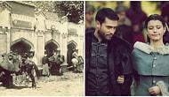 Osmanlı Dönemindeki Birçok Ayrılığın Durağı Olan Görmüş Geçirmişliğiyle Dili Olsa da Konuşsa Keşke Dedirten Ayrılık Çeşmesi